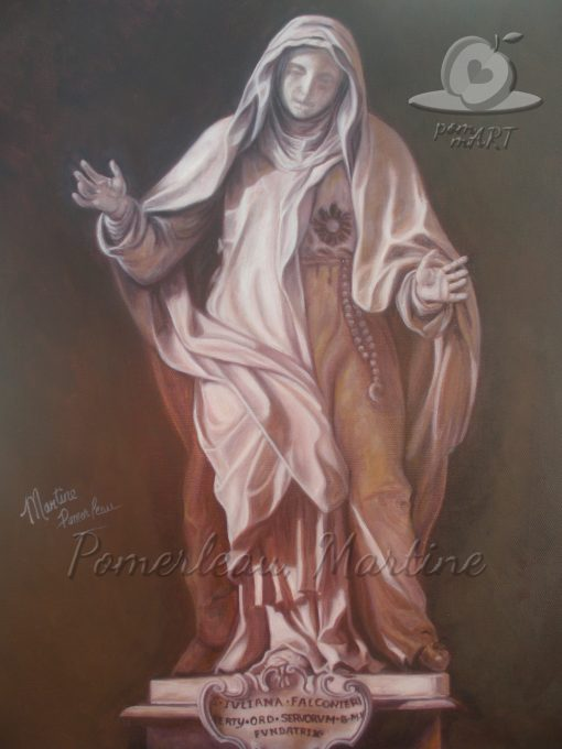 Sainte-Julienne de Falconieri