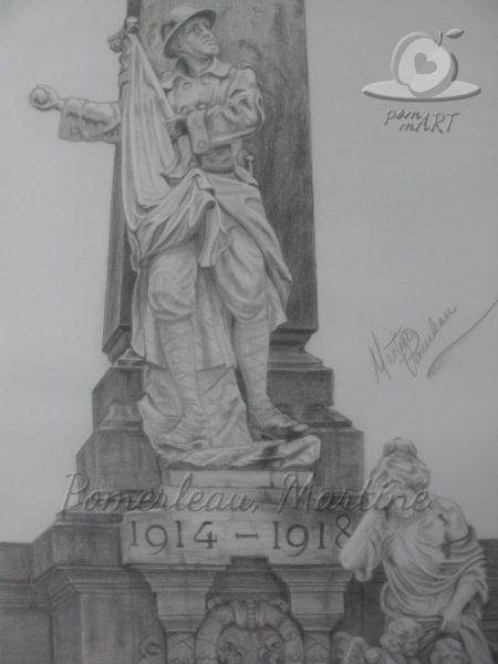 Hommage 1914-1918