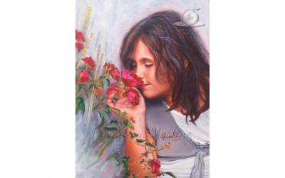 Les Roses de Mamie